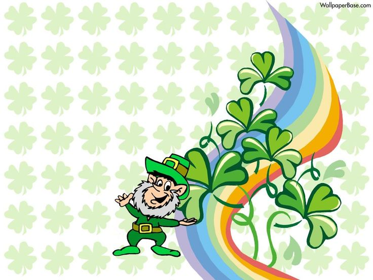 Evil Saint Patricks Day leprechaun pictures wallpapers - Happy ...