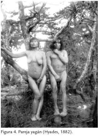 Pareja Yagan - Hyades 1882