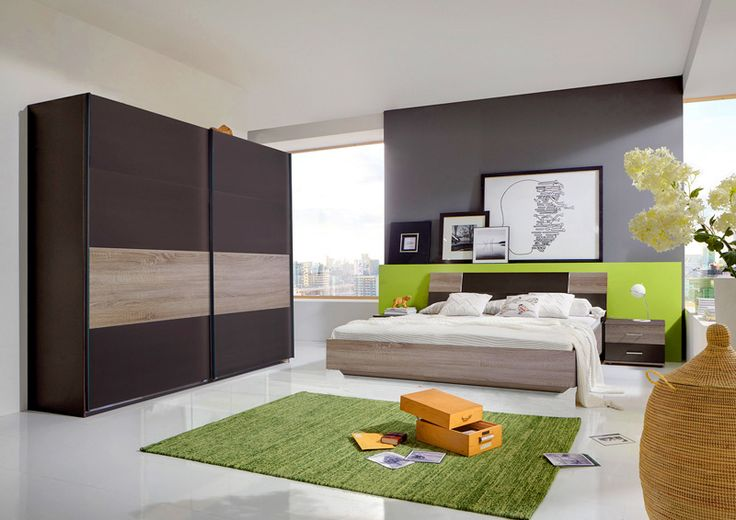 Meubles chambre a coucher contemporaine meubles chambre - Chambre a coucher contemporaine ...