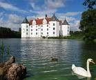 Schloss Glücksburg, Glücksburg Urlaub, Flensburger Förde