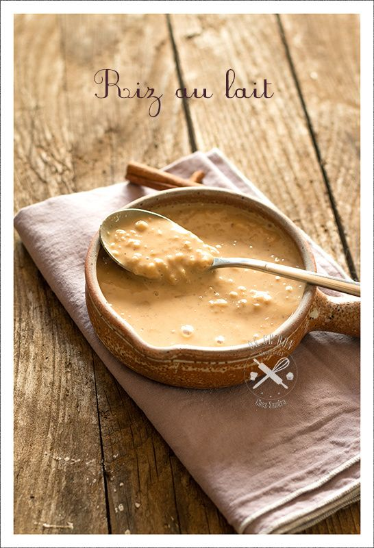 Ici dans l'Est les températures et l'été ne sont pas encore au rendez-vous, alors on se console comme on peut avec des desserts réconfortants. Ici avec un riz au lait épicé qui met un peu de baume au coeur! J'ai oublié de mettre la noix de coco et les...