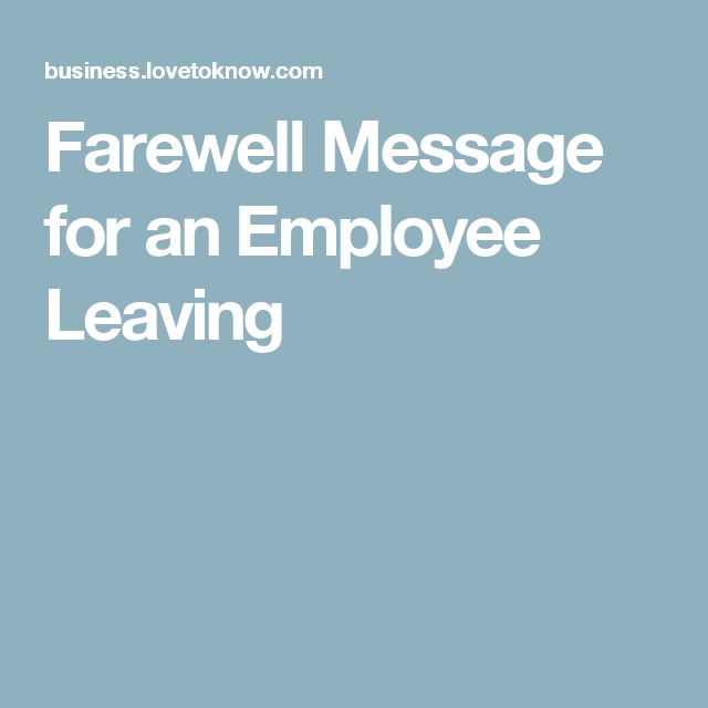 Quotes For Someone Leaving Workplace: 78+ Ideas About Farewell Message On Pinterest