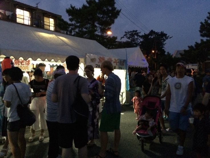 Makino festival