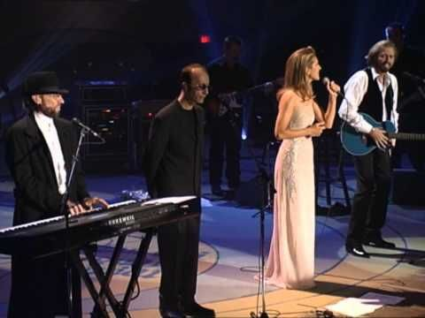 ▶ Bee Gees - Immortality (Live in Las Vegas, 1997 - One Night Only) - Damn! , I love the Bee Gees...YouTube