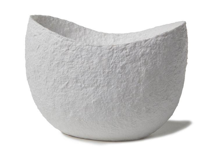 Délicate urne funéraire biodégradable pour enfant. Ta présence ...