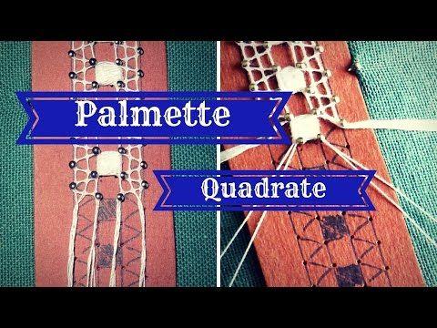 TOMBOLO - La palmetta quadrata - YouTube