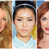 Check out this article on MichellePhan.com False lashes...which shape for your eye shape?