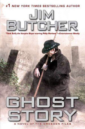 72 best books images on pinterest book covers cover art and cover ghost story dresden files no by jim butcher when we last left the mighty wizard detective harry dresden he wasnt doing well fandeluxe Image collections