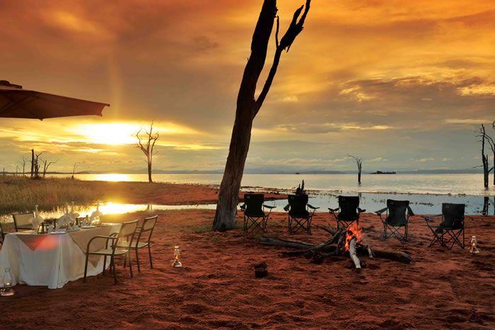 Bumi Hills Safari Lodge in #Zimbabwe.  http://theexplorerclubafrica.com/properties/bumi-hills-safari-lodge-spa.php