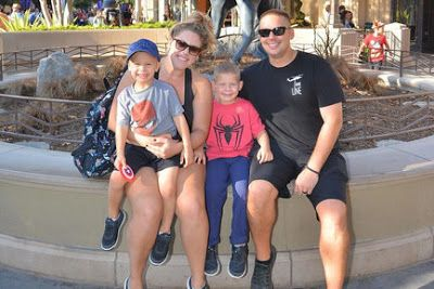 Briana And Ryan Culberson Are Saying Goodbye To Orange County And Moving To North Carolina!