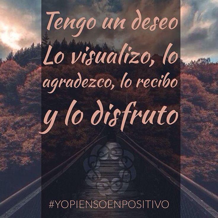 """- PIENSO EN POSITIVO ™ (@piensoenpositivo) en Instagram: """"Feliz y Extraordinaria Noche✨ • ❁GO! NAMASTE ॐ #yopiensoenpositivo #piensoenpositivo…"""""""