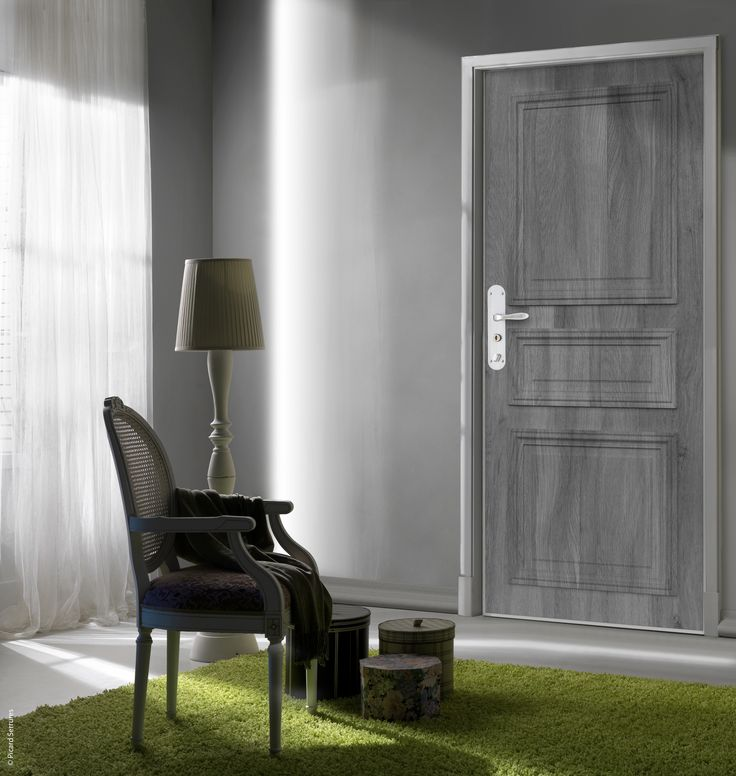 12 best Portes images on Pinterest Door entry, Driveway gate and