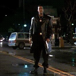 Chris Tucker-Happy Dance | Gif Finder – Find and Share funny animated gifs