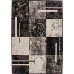 DesignTeppiche Teppich wohnzimmer, Blaue teppiche und