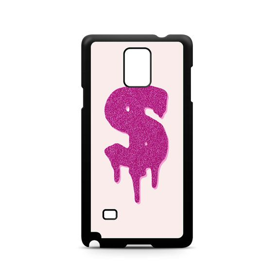 ***Does NOT contain actual glitter*** Custom Phone for Samsung Galaxy Note 3, Samsung Galaxy Note 4, and Samsung Galaxy Note 5.  (Please be aware
