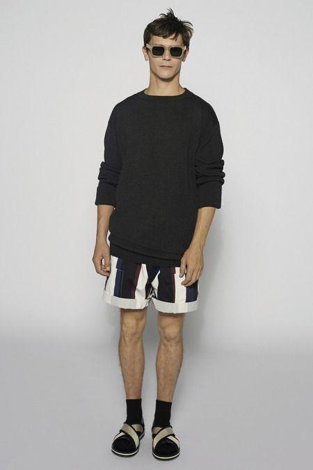 Marni | Spring 2015 Menswear Collection | Style.com