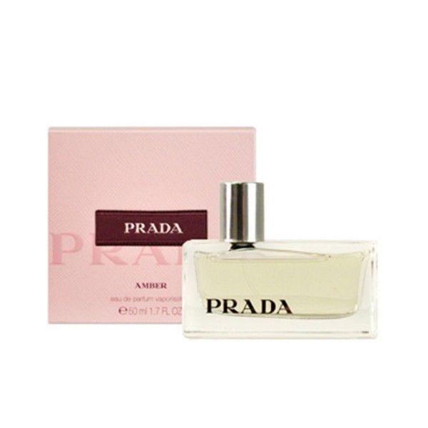 perfume prada amber mujer