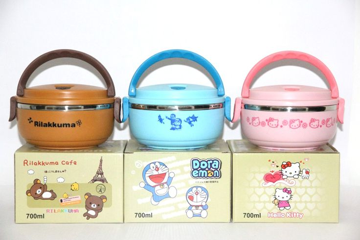Lunch Box 1 Layer Rp 115.000