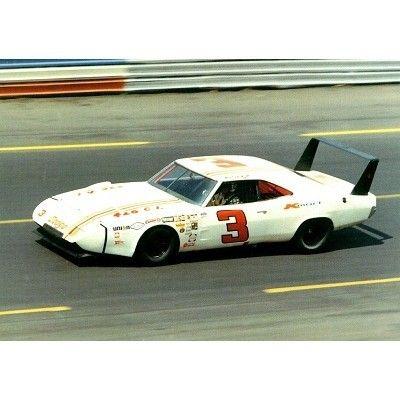 1969 Dodge Charger Daytona (#3 Fred Lorenzen's Kmart)