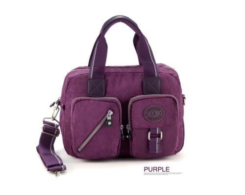553674afd A Korean knock-off of the Kipling Defea shoulder bag. OK if you can't  afford the original, but you don't get tha…   Kipling in 2019…