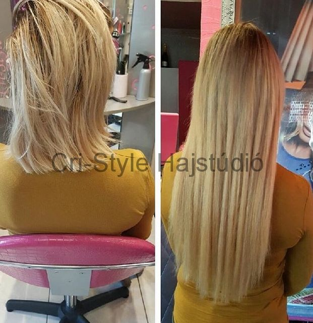 Hosszabb haj vagy rövidebb haj? Nálunk Te döntöd el és mi megvalósítjuk! http://cri-style.hu/galeria/hajhosszabbitas-kepek/