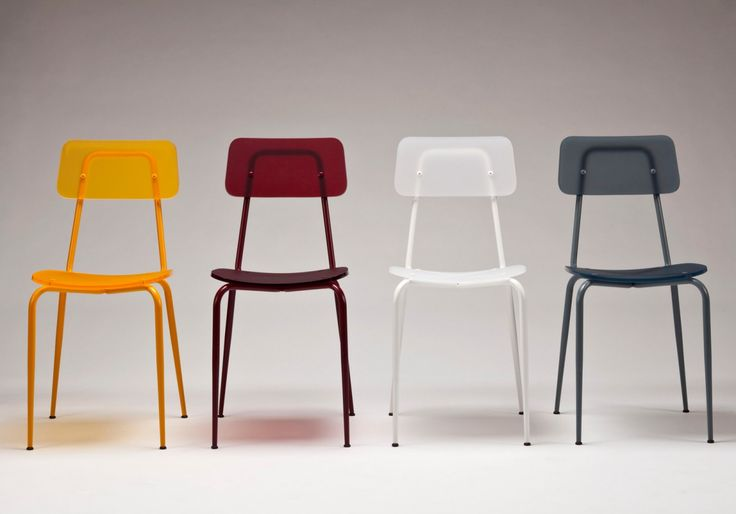Moodern chair — BBMDS for LetteraG