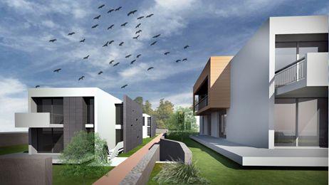 Santa Marta, Colombia, Bille Residence, courtesy studio di Architettura Francesco Cattaneo
