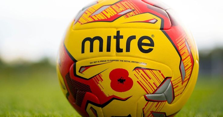 Cardiff City to use poppy-branded footballs for Championship clash with Huddersfield