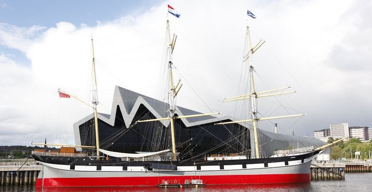 She was built in 1896 and worked as a cargo ship for over 20 years, circumnavigating the globe four times. The Tall Ship: SV Glenlee is now the only remaining Clyde-built sailing vessel afloat in the UK and is an icon of Glasgow's ship building heritage.
