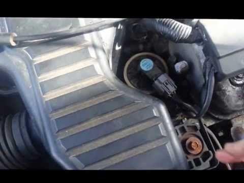 De D B E C Cde C Dcd on Honda Element Serpentine Belt Replacement