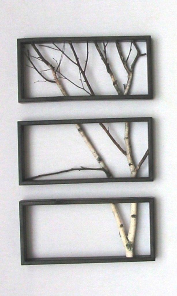 Leuk om zelf te maken | A palet book shelf Door astridpp