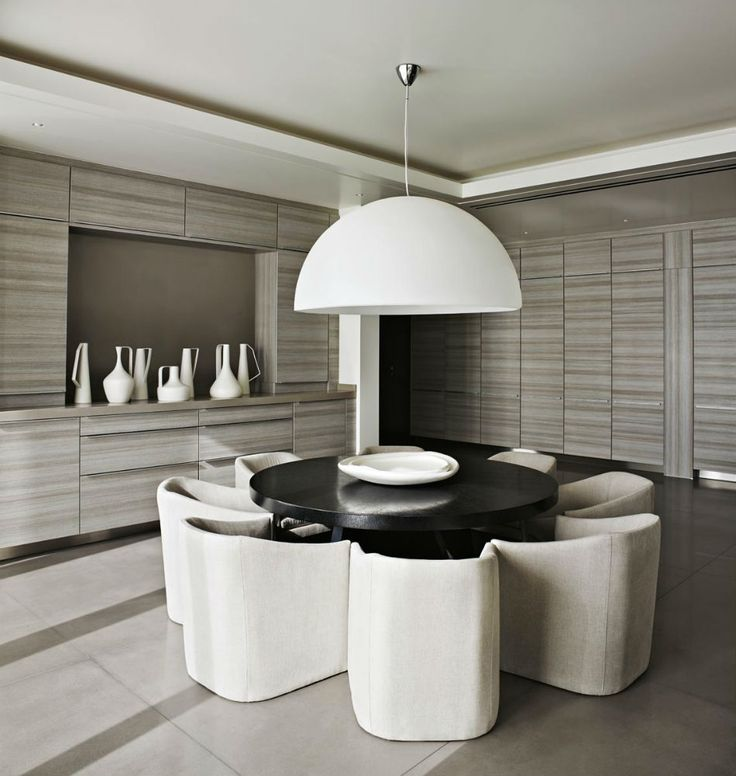 TOP INTERIOR DESIGNER | KELLY HOPPEN | Covet Edition | #interiordesign #homedecor #coveted | See more at www.covetedition.com