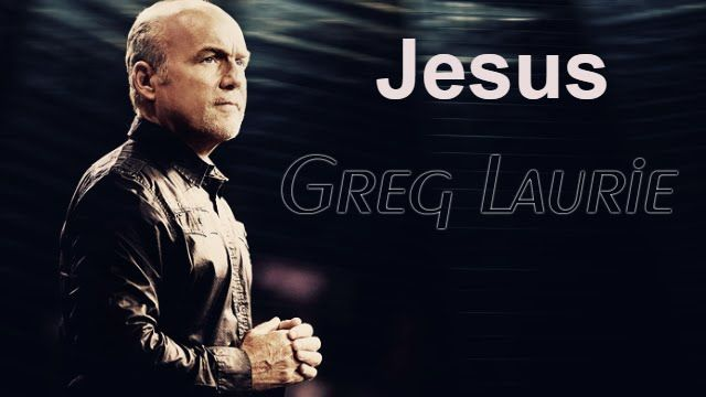 |Greg Laurie Harvest Crusade| Why Did Jesus Have To Die & What If This W...