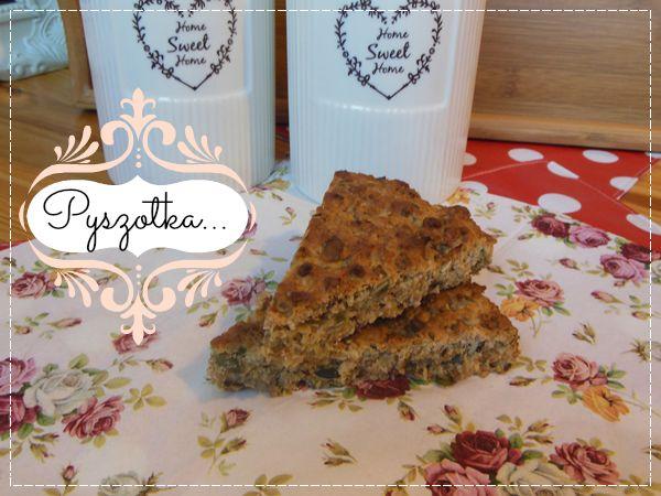 ...Dalwi... blog o szyciu i nie tylko: Przepis na batony energetyczne, zdrowe ciastka ows...