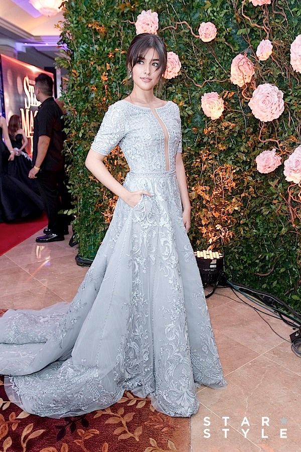 Liza Soberano in Michael Cinco