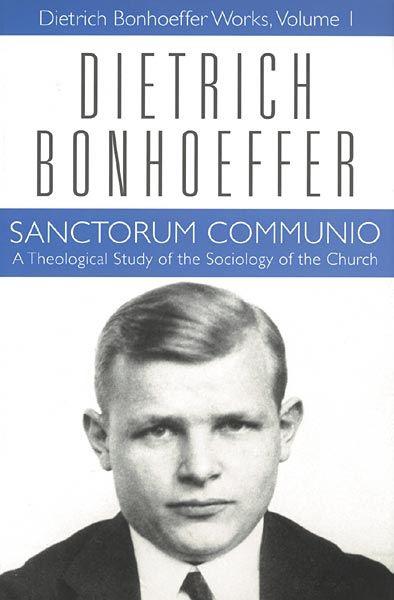 Dietrich Bonhoeffer  Brave German Theologian