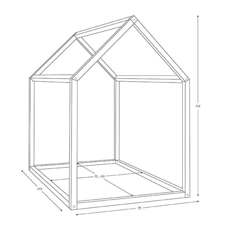 die besten 25 prinzessin hundebett ideen auf pinterest ein hundehaus bauen katzen kleidung. Black Bedroom Furniture Sets. Home Design Ideas