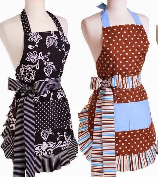 O tacho da Pepa: Molde do avental ou sew apron patterns .