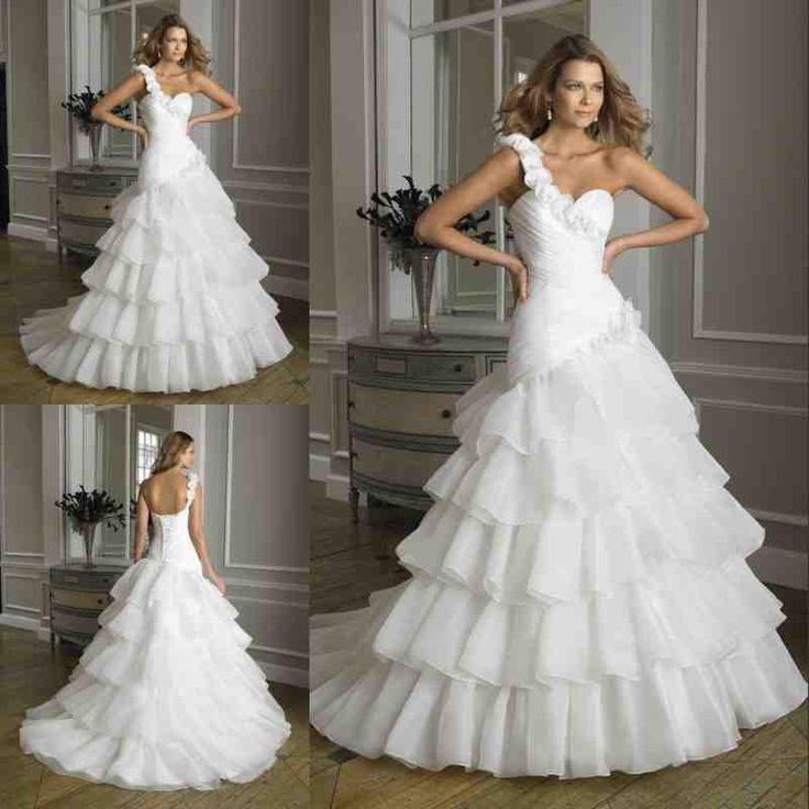 Patterns For Wedding Dresses