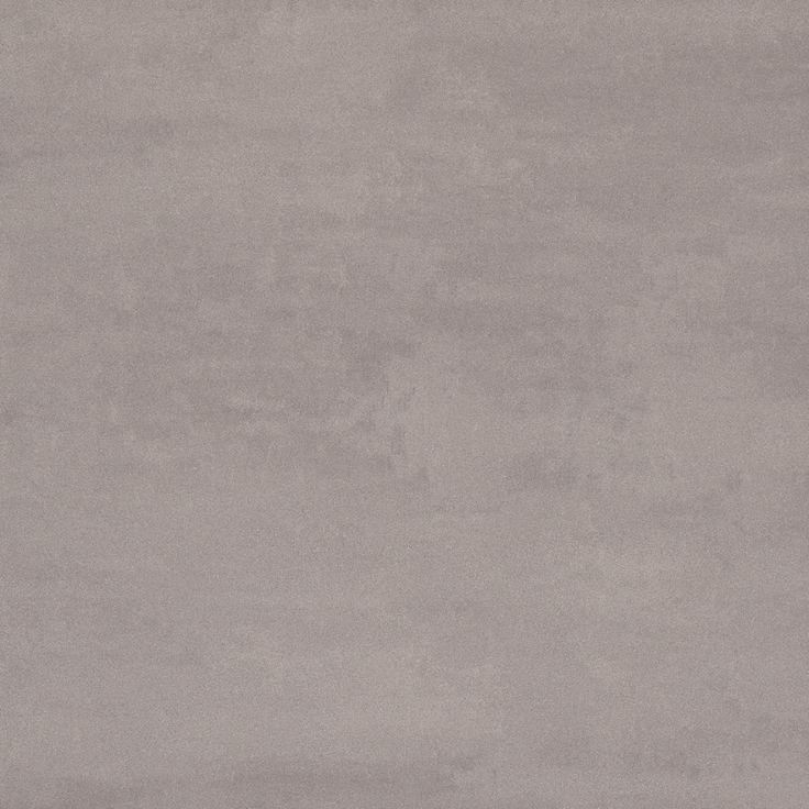 Carreau de sol | 75 x 75 cm | gris moyen | 206 V 075075 » Mosa. Tegels.