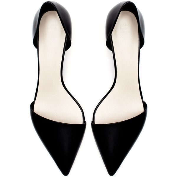 Best 25  Kitten heel pumps ideas on Pinterest | Shoes for work ...