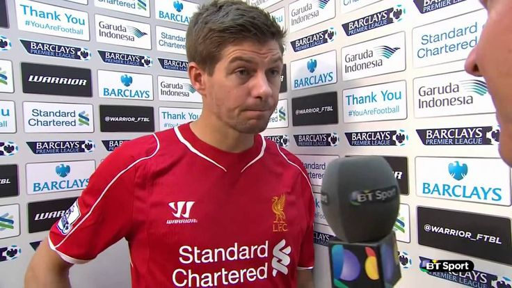 Steven Gerrard delighted to defy critics with performance against Everton, but disappointed with result #LFC