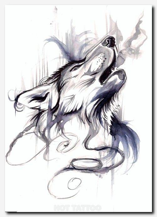For Moi Hot Tattoo Wolf Tattoos Wolf Tattoo Design Smoke Tattoo