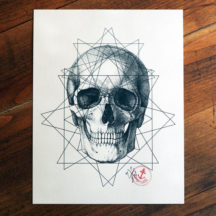 japanese, geometry tattoo - Google Search