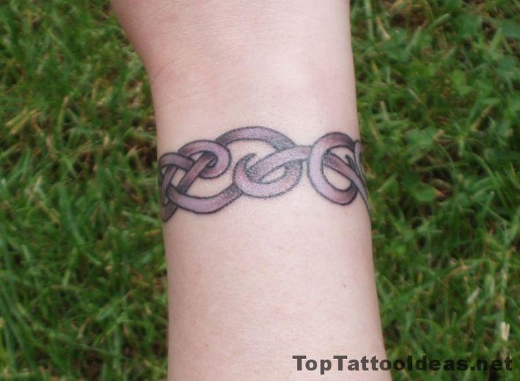 Cool Wrist Tattoos For Men