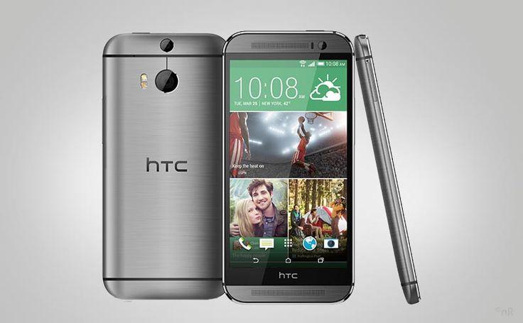 HTC One (M8) Reparatur