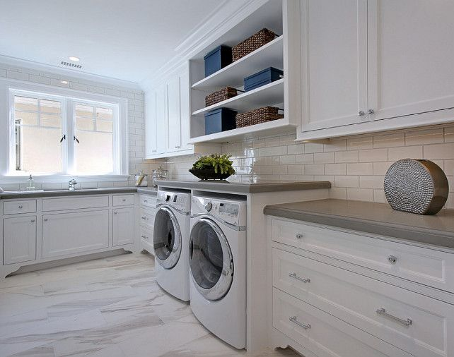 316 best Laundry Rooms images on Pinterest