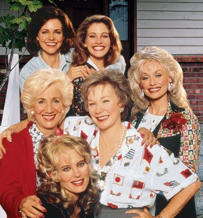 Steel Magnolias Cast: Where Are