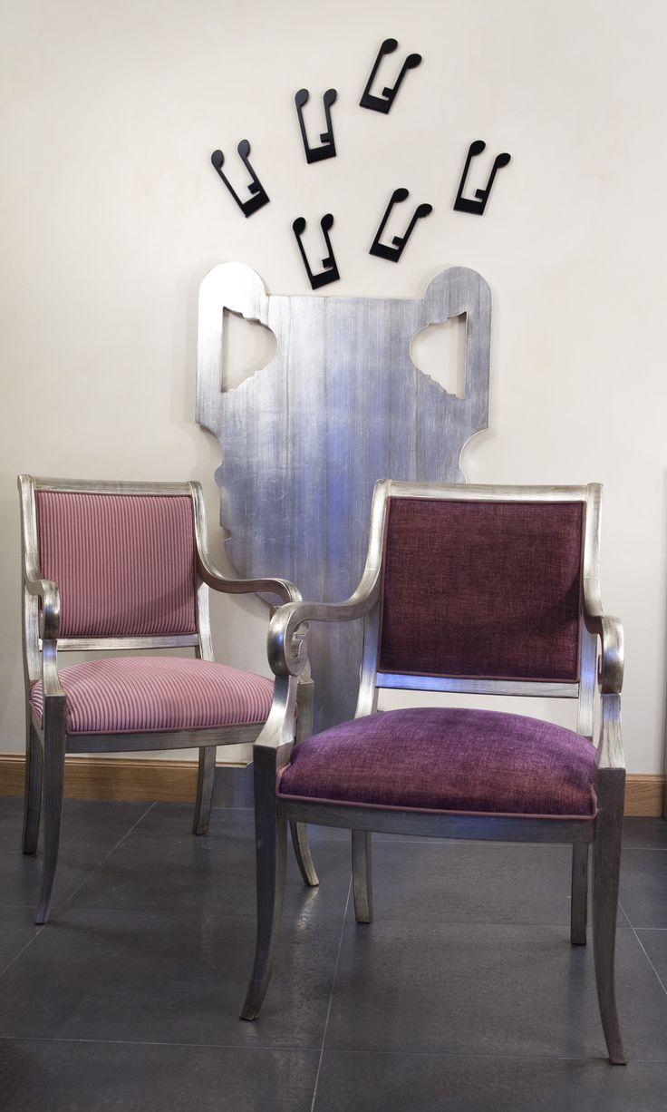 #Music #Chairs #Details #Villa #Gilda