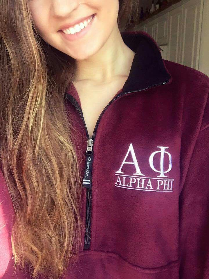 I like these quarter zips but i don't think I would want letters on them